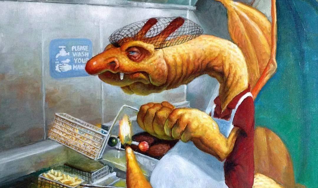 """QUICK DRAW SF #27: """"Pokemon, Gotta Catch 'Em All"""" THIS THURSDAY!"""