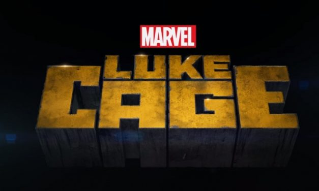 Netflix's LUKE CAGE Trailer Review!