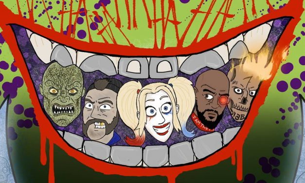 SUICIDE SQUAD Movie Review! Was it Really THAT Bad?