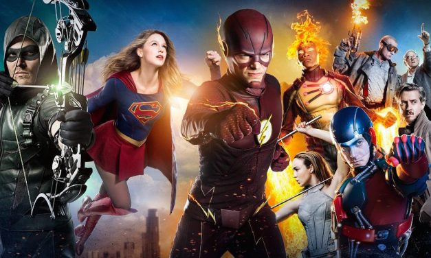 SDCC 2016:  The CW Fall Lineup Looks Amazing!