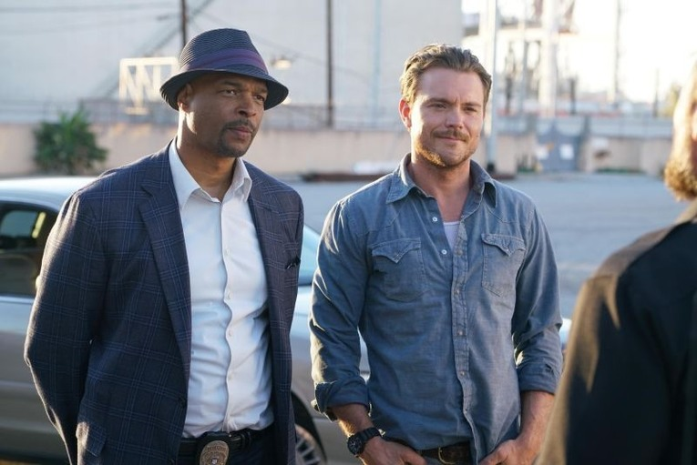Fox's LETHAL WEAPON TV Series Premiere Review