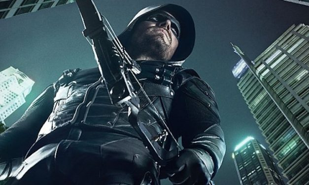 ARROW Season 5 Premiere Review