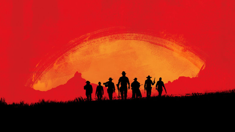 UPDATED: Rockstar's RED DEAD REDEMPTION 2 Coming Fall 2017 and Trailer