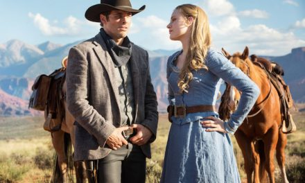 HBO's WESTWORLD Series Premiere Review
