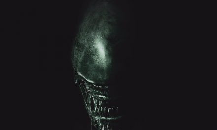 ALIEN: COVENANT Poster and Official Release Date Announced!