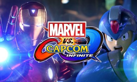 MARVEL VS. CAPCOM INFINITE Announcement and Gameplay Trailers