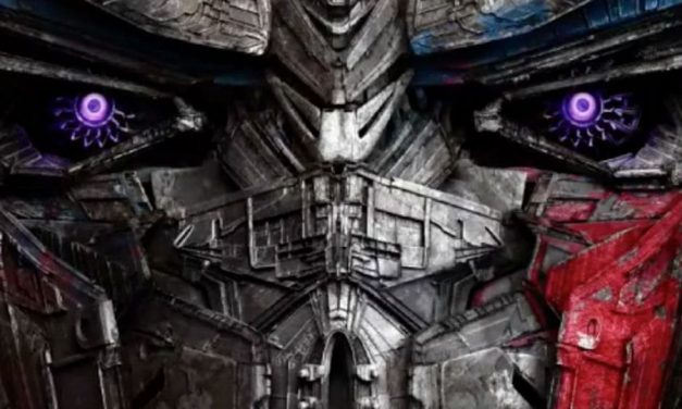 TRANSFORMERS: THE LAST KNIGHT Movie Trailer and Initial Thoughts