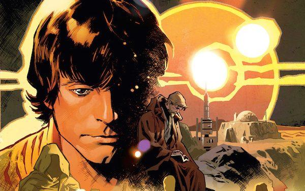 Top 5 Comic Book Picks For December 2016