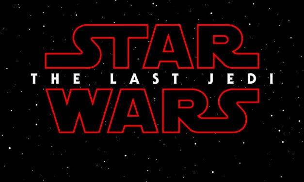 "STAR WARS Episode 8 Officially Called ""THE LAST JEDI"" And a Few Predictions"