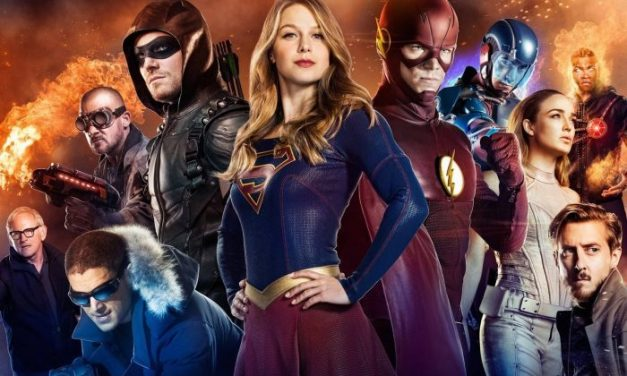 The CW Renews a Crap Load of TV Shows Including Their DC Lineup!