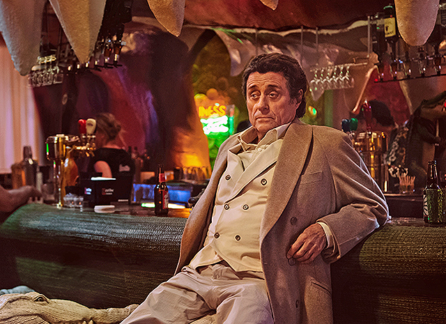 AMERICAN GODS Series Premiere Review