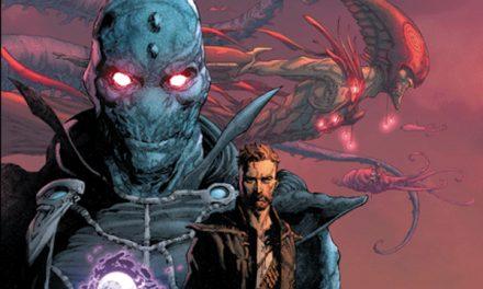 Top 5 Comic Book Picks For February 2017
