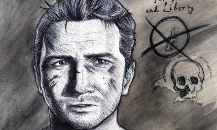 UNCHARTED 4 Video Game Review