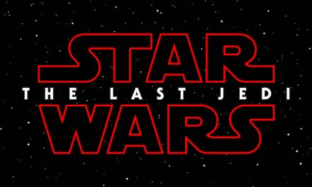STAR WARS: THE LAST JEDI Teaser Trailer!