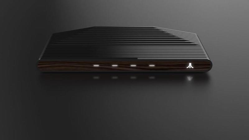 New ATARIBOX Console Has Potential