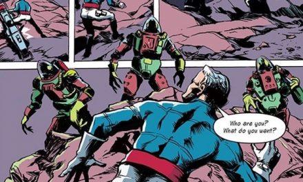 Quick Draw SF #38: Comics & Zines THIS Thursday!