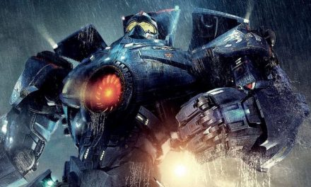 PACIFIC RIM 2: UPRISING Teaser Trailer!