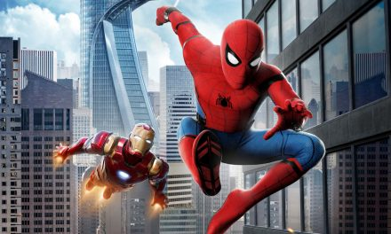 NERD Podcast Ep.3 – SPIDER-MAN: HOMECOMING