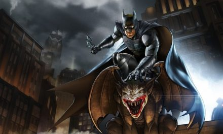 Telltale Announces New BATMAN, THE WALKING DEAD, and THE WOLF AMONG US Seasons