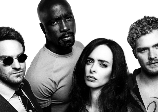 Netflix's THE DEFENDERS Gets a Solid New Trailer