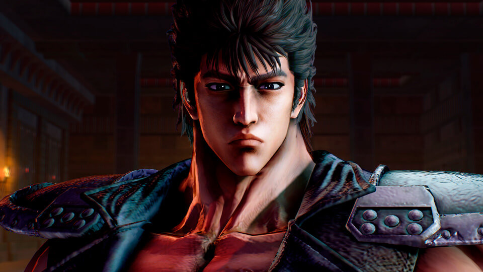 Please Release This FIST OF THE NORTH STAR Video Game Stateside
