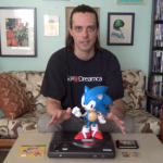 Unboxing SONIC MANIA Collector's Edition (Xbox One)
