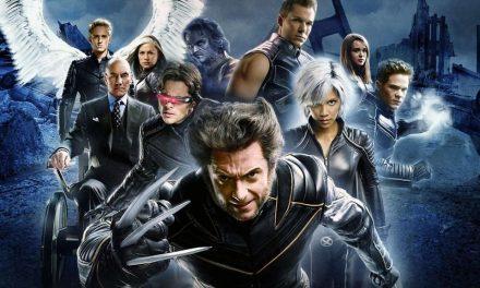 NERD Podcast EP. 5 – Fox's X-MEN Film Franchise