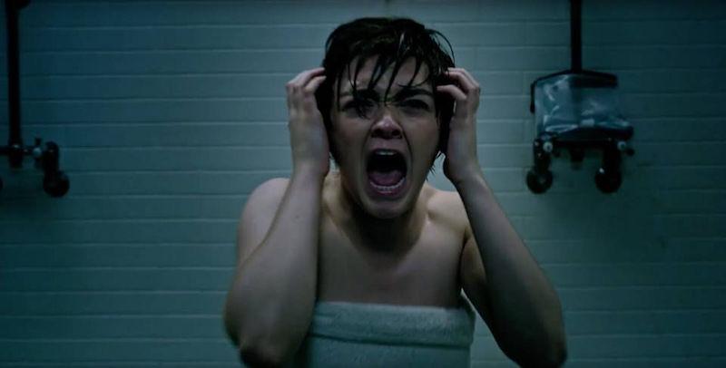 Fox's THE NEW MUTANTS Looks Like a Damn Horror Movie!
