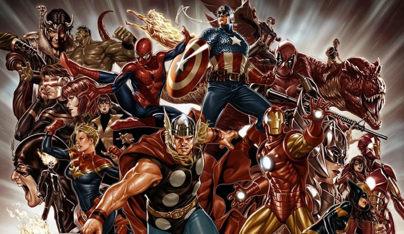 Top 5 Comic Book Picks For September 2017