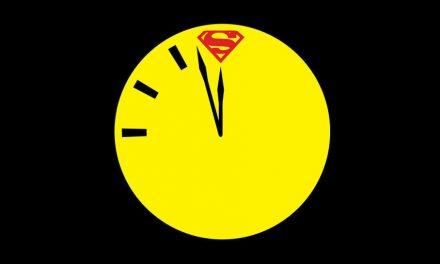 NERD Podcast Ep. 7 – DC's Watchmen