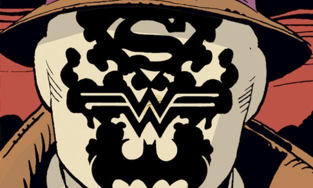 Top 5 Comic Book Picks: November 2017