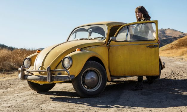 Do You Want a BUMBLEBEE Spinoff Movie?