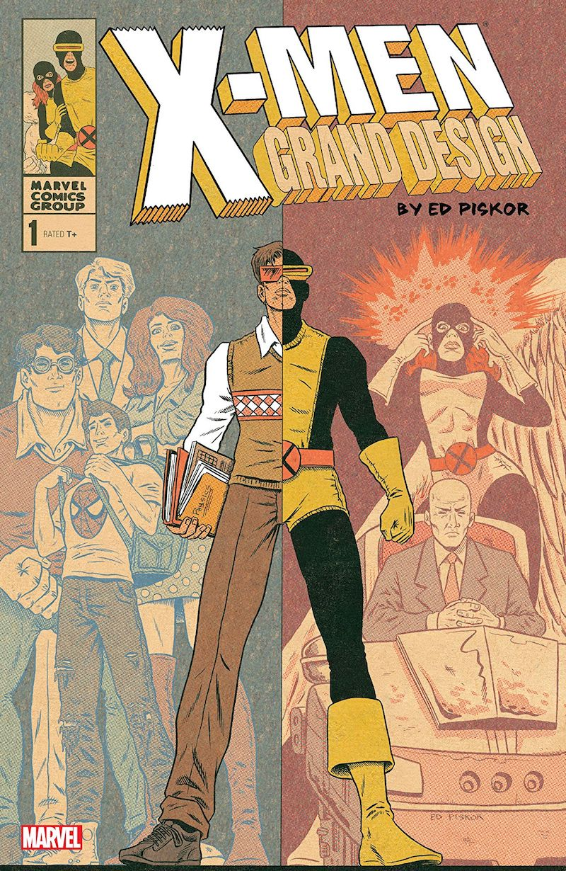 x-men grand design ed piskor marvel