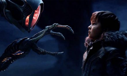 Netflix's LOST IN SPACE Season 1 Trailer