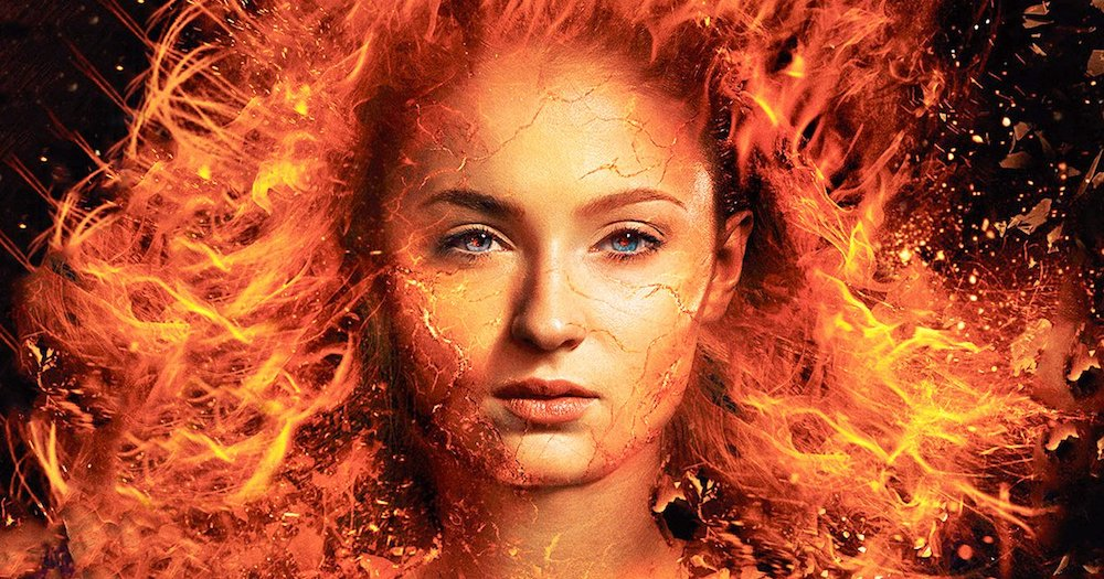 X-MEN: DARK PHOENIX and NEW MUTANTS Delayed