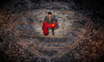 SyFy's KRYPTON Is Here And I Just Can't…