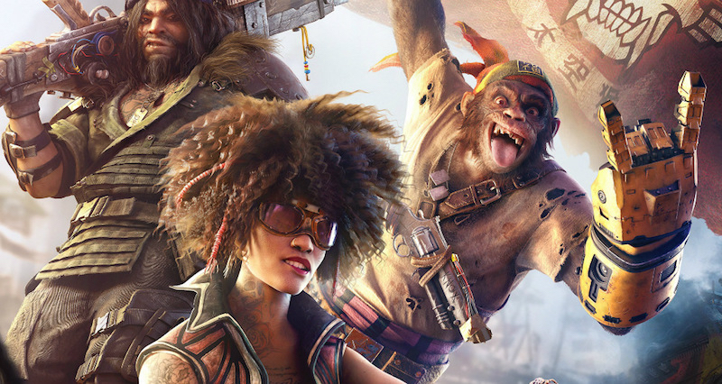 E3 2018: Top 3 Cool Things From Ubisoft's Press Conference
