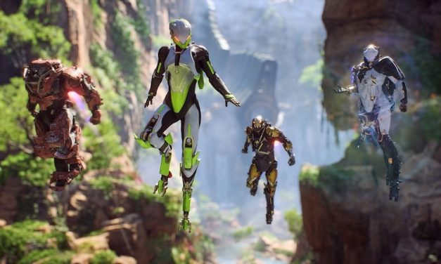 E3 2018: Top 3 Cool Things From EA's Press Conference