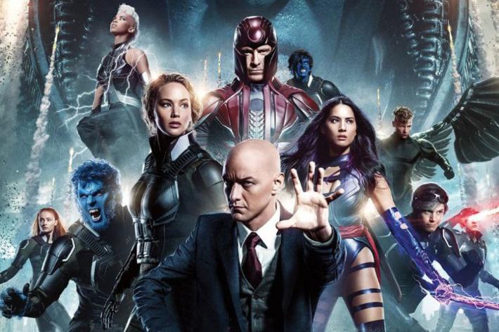 NERD PODCAST Ep. 11 – Marvel Movies After Disney/Fox Merger
