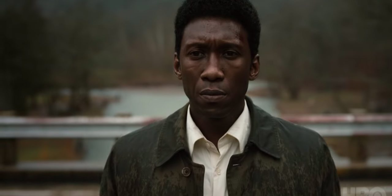 HBO's TRUE DETECTIVE Season 3 Trailer