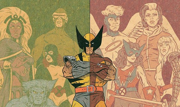 Comic Book Must-Read: Ed Piskor's X-MEN: GRAND DESIGN