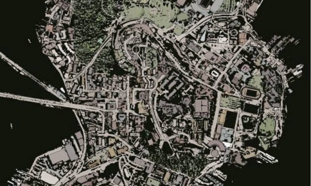 Comic Book Must-Read: GIDEON FALLS Vol. 1