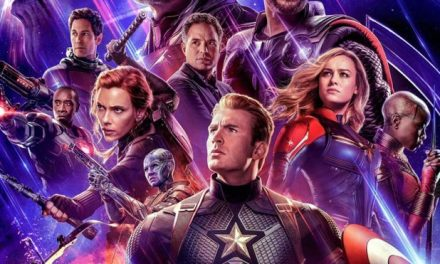 AVENGERS: ENDGAME Movie Trailer Impressions