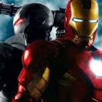 IRON MAN 2 – Popcorn and Soda Podcast S1E3