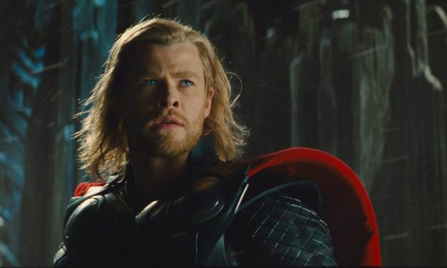 THOR – Popcorn and Soda Podcast S1E4