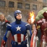 THE AVENGERS – Popcorn and Soda Podcast S1E6